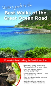 A Visitor's Guide to Best Walks of the Great Ocean Road