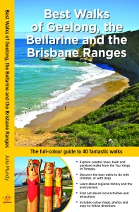 Best Walks of Geelong, the Bellarine and the Brisbane Ranges