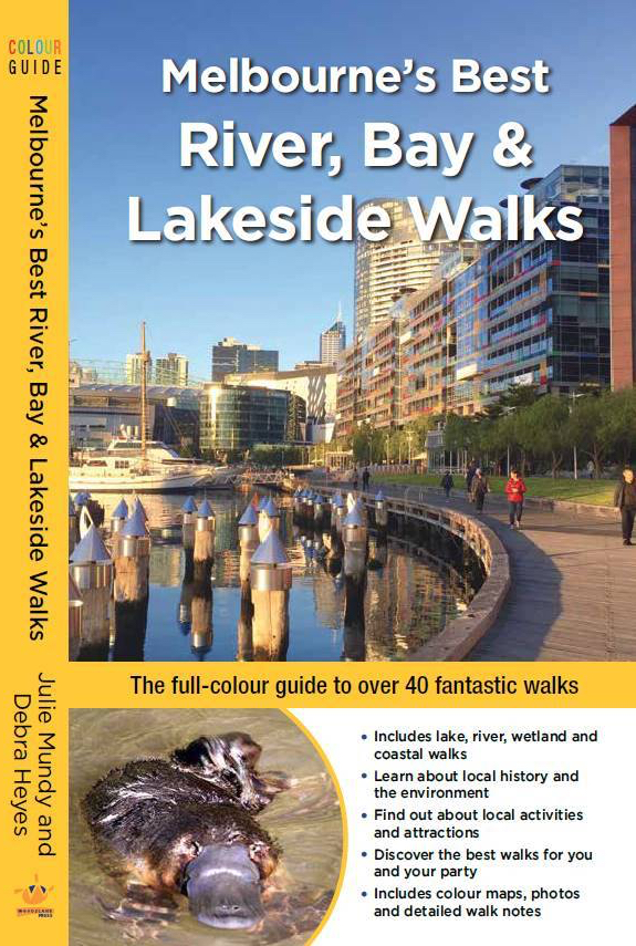 Melbourne's Best River, Bay & Waterside Walks